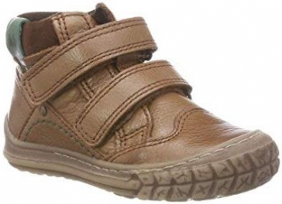 Froddo Childrens Shoes G3110108-2 Brown Boots